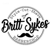Britt Sykes Barber Shop