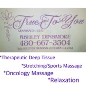 True To You Massage