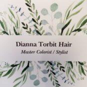 Dianna Torbit Hair